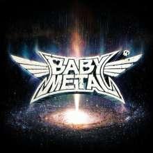 Babymetal: Metal Galaxy (Limited Edition) (Red Vinyl), 2 LPs