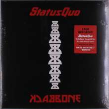 Status Quo: Backbone (Limited Edition) (Picture Disc), LP