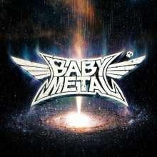 Babymetal: Metal Galaxy (Limited Edition), 2 CDs