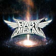 Babymetal: Metal Galaxy (180g), 2 LPs