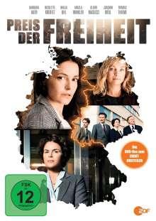 Preis der Freiheit, DVD
