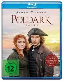 Poldark Staffel 5 (Blu-ray), 2 Blu-ray Discs