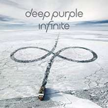 Deep Purple: inFinite (45 RPM), 2 LPs