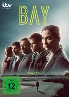The Bay Staffel 1, 2 DVDs