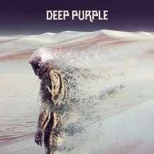 Deep Purple: Whoosh!, 2 LPs