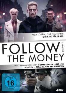 Follow the Money Staffel 3, 4 DVDs
