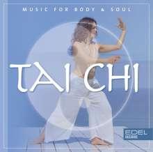 Tai Chi, CD