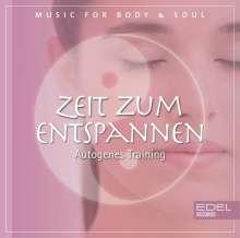 Autogenes Training, CD