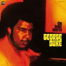 George Duke (1946-2013): The Inner Source, 2 CDs