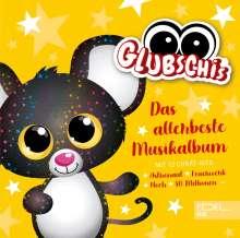 Glubschis: Glubschis - Das allerbeste Musikalbum (Limited Box), CD