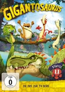 Gigantosaurus Staffel 1 Box 1, DVD