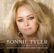 Bonnie Tyler: Between The Earth And The Stars (Limited Edition) (Blue Vinyl), 2 LPs