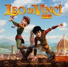 Leo Da Vinci Folge 1, CD