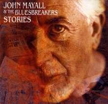 John Mayall: Stories (180g), 2 LPs