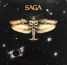 Saga: Saga (remastered), LP