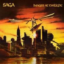 Saga: Images At Twilight (remastered), LP