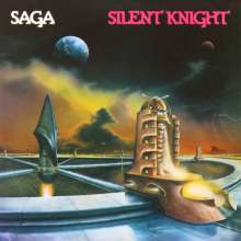 Saga: Silent Knight (remastered), LP