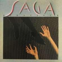 Saga: Behaviour, CD