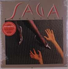 Saga: Behaviour (remastered) (180g), LP