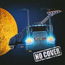 Ellefson: No Cover, 2 CDs