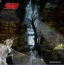 Saga: Symmetry (Limited Boxset), 1 CD und 1 T-Shirt