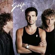 Saga: Wildest Dreams, CD