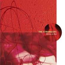 The Stranglers: Written In Red, CD