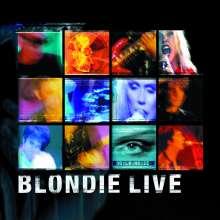 Blondie: Live (CD Digipak), CD