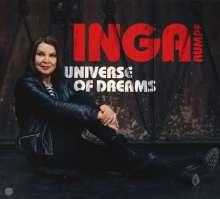Inga Rumpf: Universe of Dreams & Hidden Tracks, 2 CDs