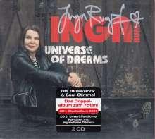 Inga Rumpf: Universe of Dreams & Hidden Tracks (signiert, exklusiv für jpc!), 2 CDs