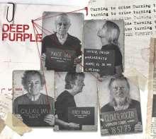 Deep Purple: Turning To Crime (Jewelcase), CD