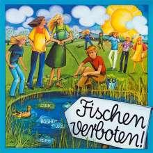 Fischen verboten, Audio-CD, CD