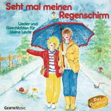Seht Mal Meinen Regensc, CD