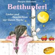 Betthupferl, CD