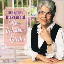 Margret Birkenfeld - Meine schönsten Lieder, 2 CDs