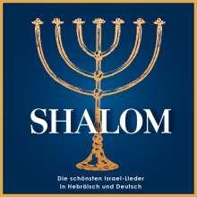 Shalom, 2 CDs