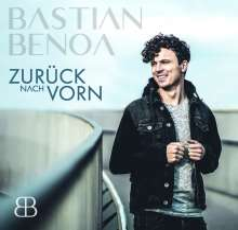 Bastian Benoa: Zurück nach vorn, CD
