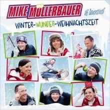 Winter-Wunder-Weihnachtszeit, CD