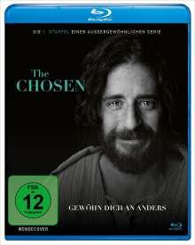 The Chosen Staffel 1 (Blu-ray), 2 Blu-ray Discs
