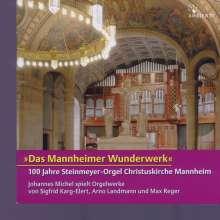 Das Mannheimer Wunderwerk, Super Audio CD
