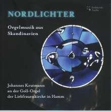 Johannes Krutmann - Nordlichter, CD