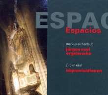Espacios, Super Audio CD