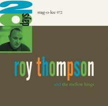 Roy Thompson & The Mellow Kings: 20 Days, CD