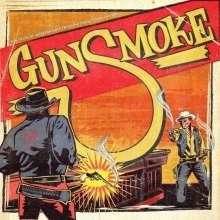 """Gunsmoke 01 (Limited-Edition), Single 10"""""""