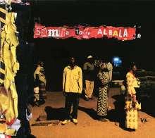 Samba Touré: Albala (Danger), CD