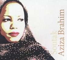 Aziza Brahim: Soutak, CD