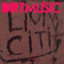 Dirtmusic: Lion City, CD