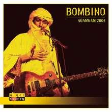 Bombino: Agamgam 2004 (remastered) (180g), LP