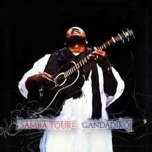 Samba Touré: Gandadiko, CD