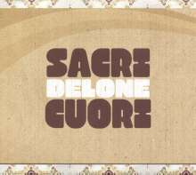 Sacri Cuori: Delone (180g), LP